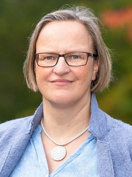 Sabine Krenge