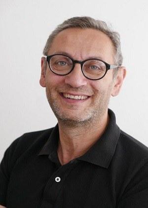 Dr. Ibrahim Özkan