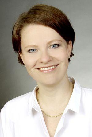 Friederike Schriner
